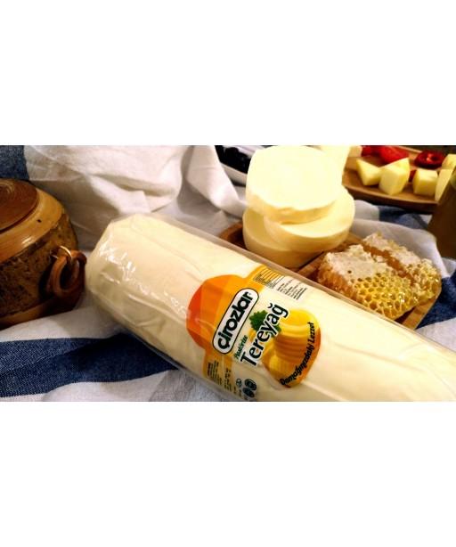 1000 gr Pastörize Tereyağ