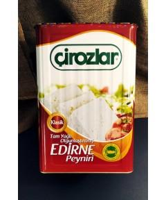 18 Kg Klasik İnek Peyniri (Çirozlar)