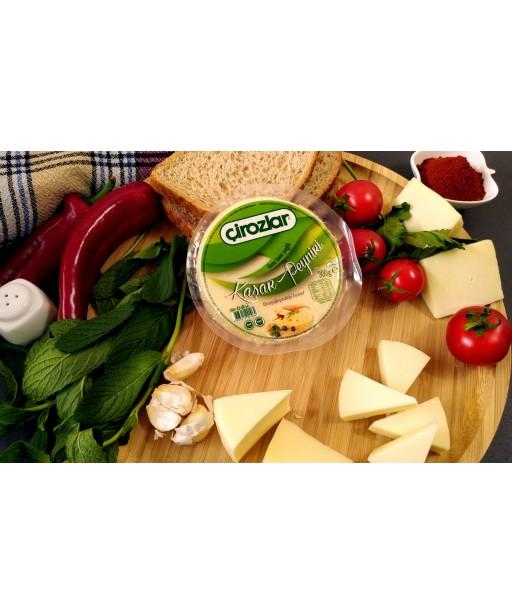 300 gr Tam Yağlı Taze Kaşar Peyniri