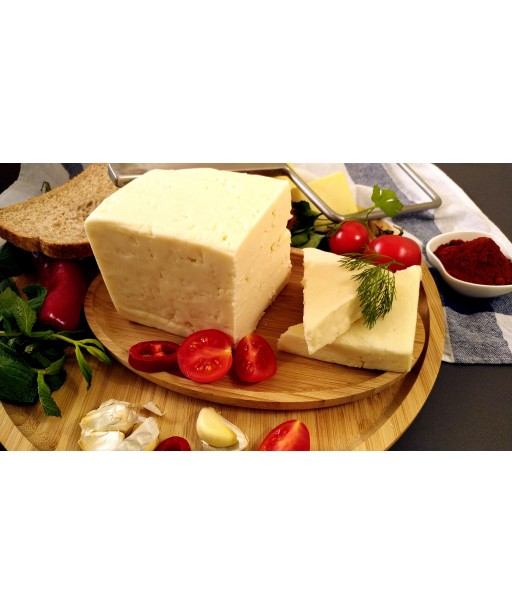 650 gr Tam Yağlı Karışık Peynir (Olgunlaştırılmış)