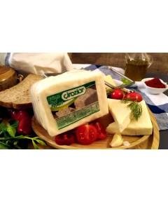 650 gr Tam Yağlı Keçi Peyniri Olgunlaştırılmış
