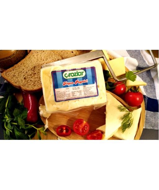 650 gr Tam Yağlı Koyun Peyniri (Olgunlaştırılmış)