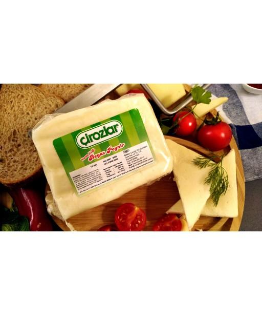500 gr Yarım Yağlı Beyaz Peynir